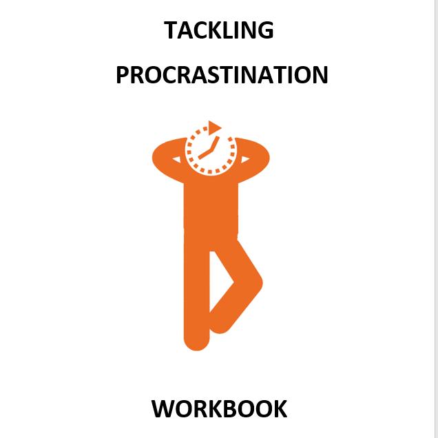 Tackling Procrastination-image
