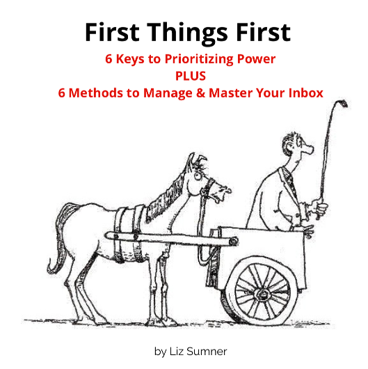 First Things First: 6 Keys to Prioritizing Power-image