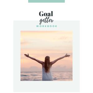 Goal Getter Workbook-image