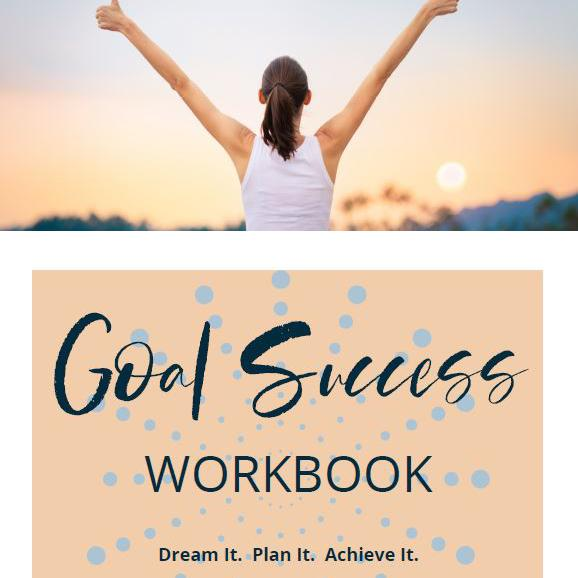 GOAL SUCCESS WORKBOOK-image