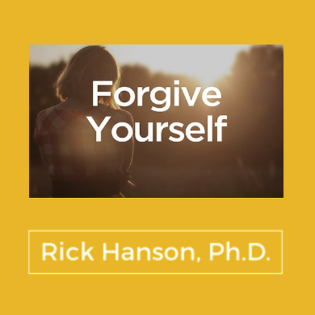 Image of Forgive Yourself (Just One Minute series)