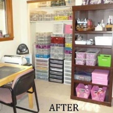 DECLUTTER YOUR SPACE-image