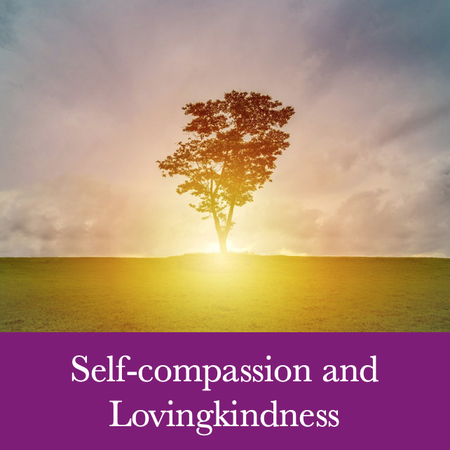 Image of Self-compassion and Lovingkindness