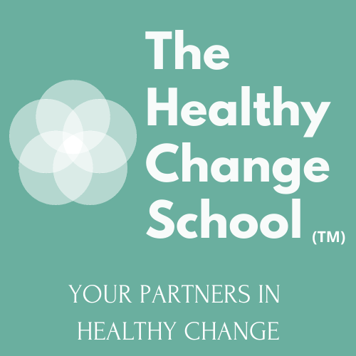 The Healthy Change School Logo