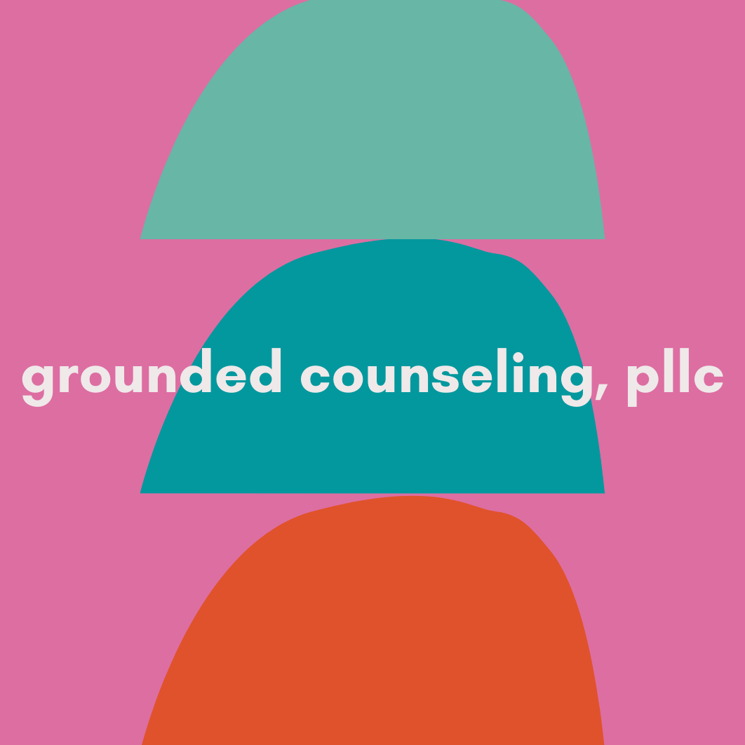 Grounded Counseling PLLC Logo