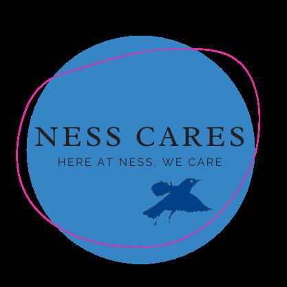NESS Shop Logo